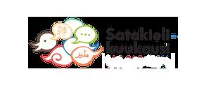 Satakielikuukauden logo