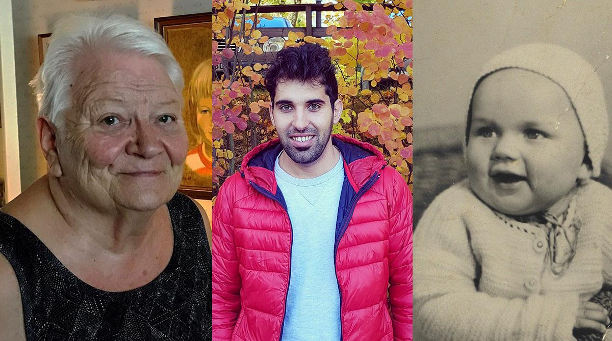 Tapahtumakuva: Pakolaisuus ennen ja nyt