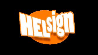 Tapahtumakuva Helsign logo